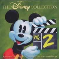 The Disney Collection, Vol. 2