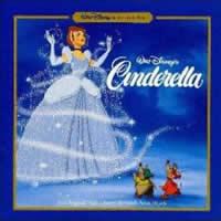 シンデレラ — オリジナル・サウンドトラック (デジタル・リマスター盤)