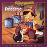 ピノキオ — オリジナル・サウンドトラック (デジタル・リマスター盤)