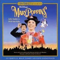 メリー・ポピンズ — オリジナル・サウンドトラック